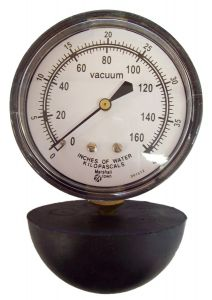Vacuum Suction Gauge (GAUGE)