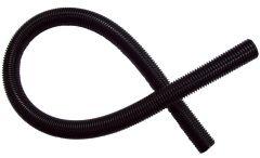 32mm Black Vacuum Cleaner Hose - 5m (HB32-5)