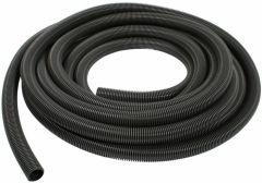 51mm Black Commercial Vacuum Cleaner Hose - 15 Metre Length (HB51-15)