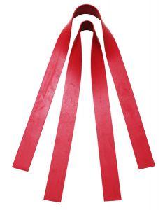 Blank Squeegee Blades Set - 3 x 50 x 1200mm (SQ-3-50-1200)