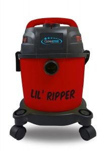 Cleanstar Lil' Ripper 10 Litre Wet and Dry Vacuum Cleaner and Blower (VRIP)