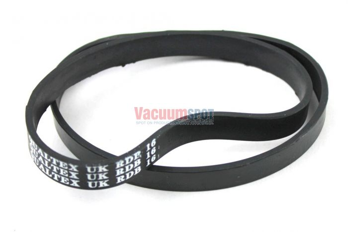 To fit Hoover YMH29694 Vacuum Cleaner Belt 2 Pack