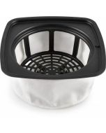 Pullman, Ghibli, Spitwater and Cleanstar Hypervac AS5 Cloth Filter Bag with Frame (33100827)