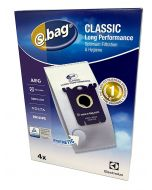 Electrolux Long Performance Vacuum Bags