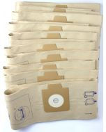 Nilfisk UZ930 GD930 Dust Bags 10 Pack (1407015040)
