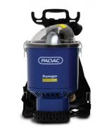 Pacvac Superpro 700 Back Pack Vacuum