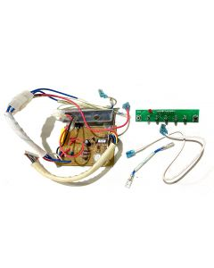 Wertheim W4410 Printed Circuit Board PCB (33200546)