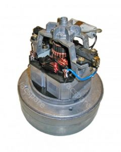 Domel 2-Stage 240V 1100 Watt Flow Thru Vacuum Motor (34200002)