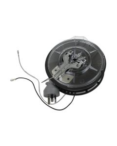 Dyson DC19 and DC29 Main Cord Retract