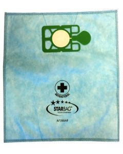 Numatic Charles, Henry, George, James, Hetty And Other Numatic Models Antibacterial Vacuum Cleaner Bags