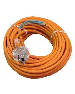 20m 3 Core Flex Replacement Vacuum Cord (CRR2010-3)