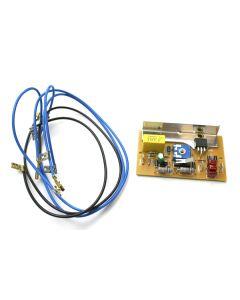 Electrolux Airmax Vacuum Cleaner Main PCB (2190414728)