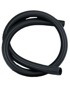 38mm Black Antistatic Vacuum Cleaner Hose - 20 Metres (HB38-20AS-T)