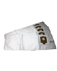 Makita 446L & 447L Synthetic Vacuum Bags (AF1055S)