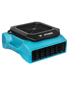 XPOWER Low Profile Air Mover 240 Watt (PL-700A)