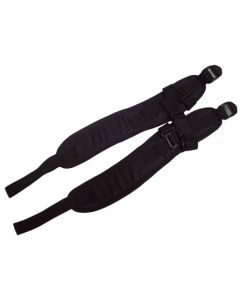 Pacvac 700 Series Shoulder Strap Pair