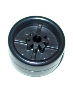Rainbow D4 Vacuum Powerhead Wheel (R1703)