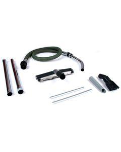 Nilfisk IVB 3 5 7 Rubber Hose Kit Components