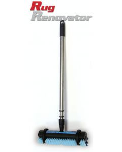 Rug Renovator 2-in-1 Carpet and Rug Floor Brush (BR-RUG)