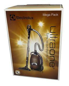 Electrolux UltraOne Long Performance Vacuum Cleaner S-Bags Mega Pack (UMP1)