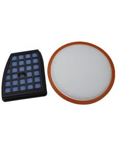 Vax VCP7P2400 & VCP7T2400 Vacuum Filters (VCP7PTFLT)