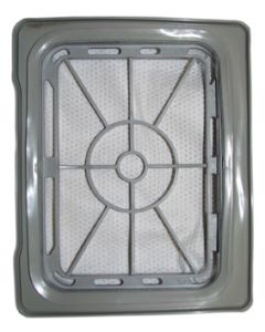 Cleanstar SMS Filter And Frame For 1600 Watt Bagless Machine (VC3509-13F)
