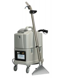Cleanstar Sabre 50L Portable Carpet Extraction Machine with Floor Wand (VSABRE)