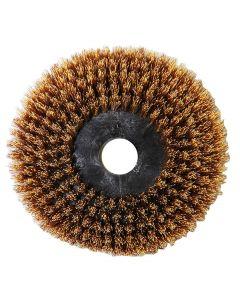 Mira 40 Scrubber Dryer Soft Brown Brush (VMIRA-SPA0026.P)