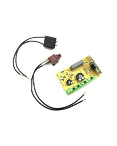 Wertheim ET1400 & ET2000 Vacuum Cleaner Printed Circuit Board (33200052)