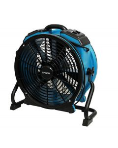 XPOWER Turbo-Pro Axial Air Mover with Sealed Motor 225 Watt (X-47ATR)