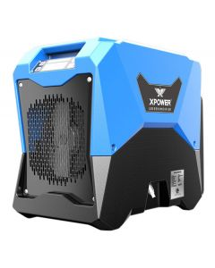 XPOWER 85L Commercial LGR Dehumidifier (XD-85L)