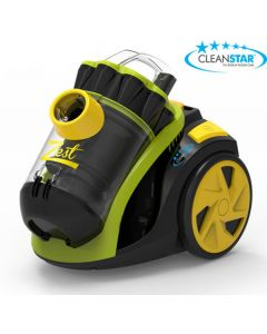 Cleanstar Zest 1600 Watt Bagless Vacuum Cleaner (VZEST)