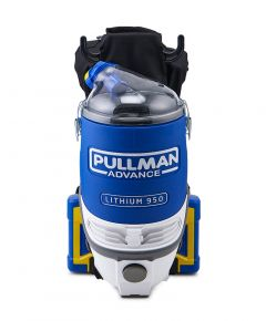 Pullman Advance PL950 Lithium Cordless Backpack Vacuum Cleaner (11500209)