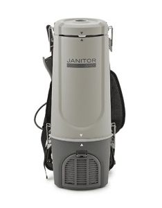Janitor JV500 Dry Commercial Backpack Vacuum Cleaner (11500210)