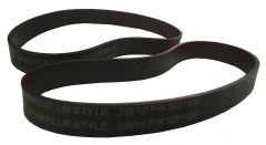 Bissell Powerforce Vacuum Cleaner Belt side view