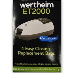 Wertheim ET1400