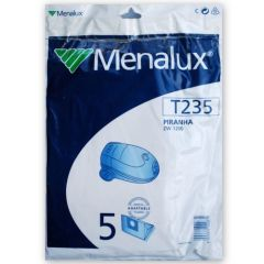 Piranha ZW1200 Vacuum Cleaner Bags (6601P)