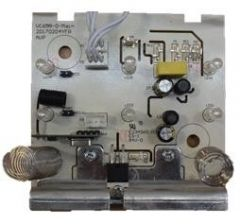 Wertheim 7 Series W9000 Vacuum Cleaner Main PCB and LED Assembly (31155285)