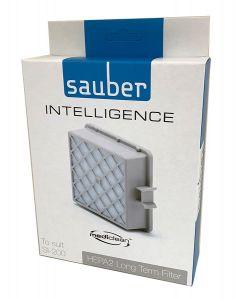 Sauber Intelligence SI-200, SE-400, SC-100 Hepa Long Term Filter (32200718)