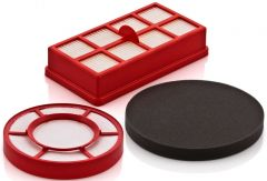 Hoover Prestige 7010, 7010PH, Paws and Claws 3014 Vacuum Cleaner Filter Set (32201587)***#
