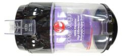 Hoover 5012PH, 5015PH, 5017PH, 5019PH Vacuum Cleaner Purple Dust Bin Canister (33151774)