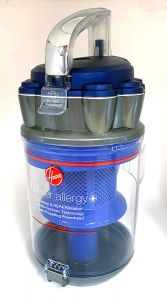 Hoover Allergy 7011PH Vacuum Cleaner Dust Bin Canister with Filter (33151826)
