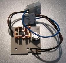 Miele S571 Motor Module PCB Assembly