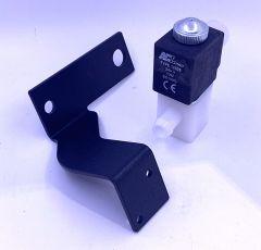 Nilfisk BA410 and Scrubtec 343 Floor Scrubber Solenoid Valve 24V Kit (9099423000)