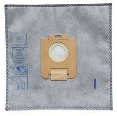 AEG, Electrolux, Philips, Wertheim & Volta Carbon Vacuum Cleaner Bags