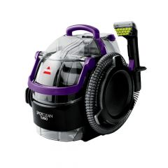 Bissell SpotClean Turbo Portable Carpet and Upholstery Washer (15582)
