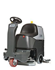 Nilfisk BR752 Industrial Ride on Scrubber Dryer