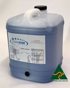 Laundry Washing Liquid - 20 Litres (CLAUNLIQ-20)