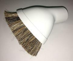 32mm Oval Shaped Grey Dusting Brush (DBB032G)