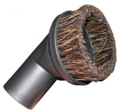 32mm Dusting Brush With Horse Hair Bristles (DBRH032)